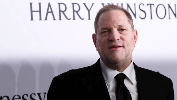 Harvey Weinstein has now been confronted with dozens of allegations of sexual harassment.