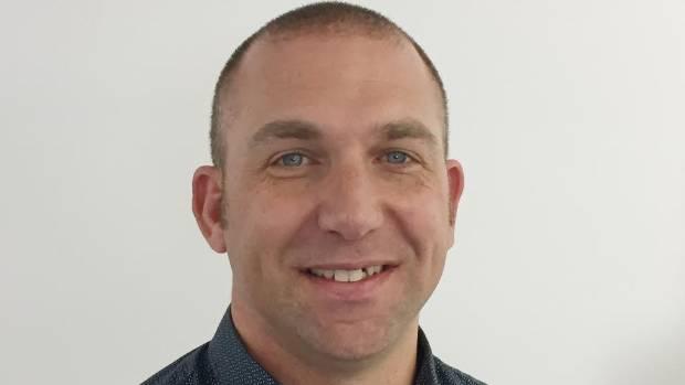Sport Southland chief executive Brendon McDermott.
