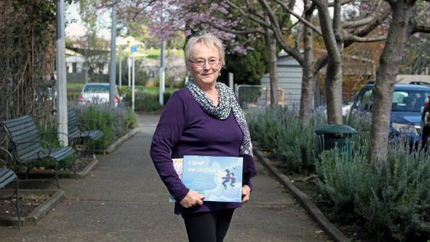 A year ago Robyn P Murray was recovering from a stroke which left her without the ability to talk or write. Now she's ...