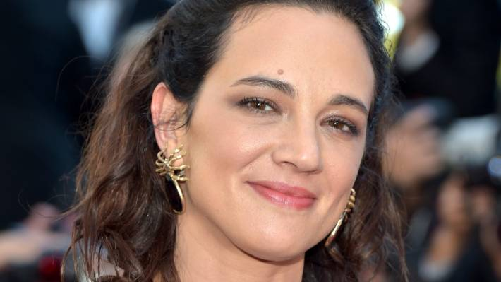 TheFappening : Asia Argento Nude Leaked