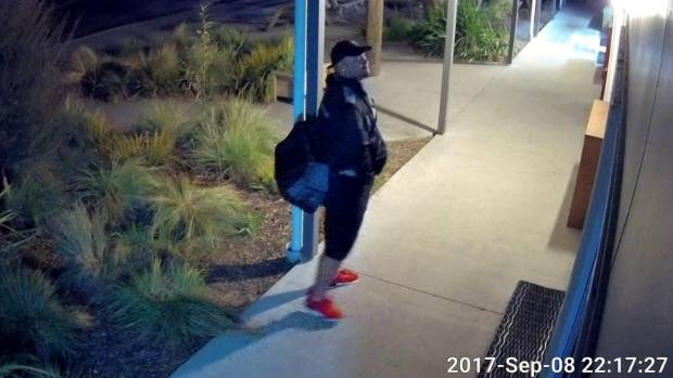 Police are asking for anyone with information about the thefts to contact them.