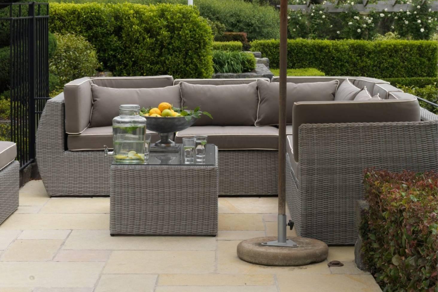 Matt rilkoff the great plastic wicker outdoor furniture con job