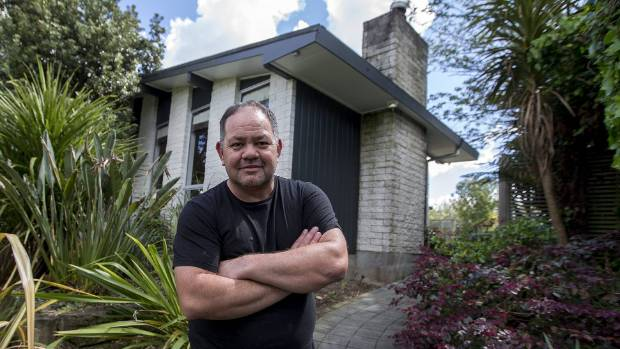 Lance Retemeyer has just sold his Brightwater Tce house in Palmerston North so he can buy a more expensive property in ...