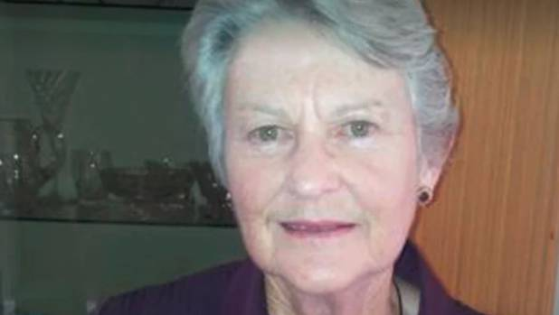 Anne Cameron, 79, went missing from her Queensland aged care facility.