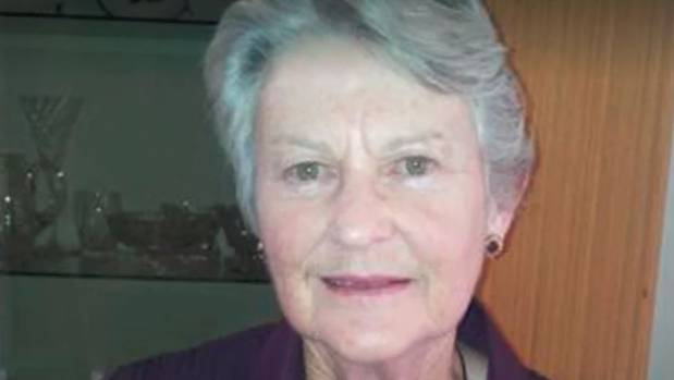Anne Cameron 79 went missing from her Queensland aged care facility on Tuesday afternoon