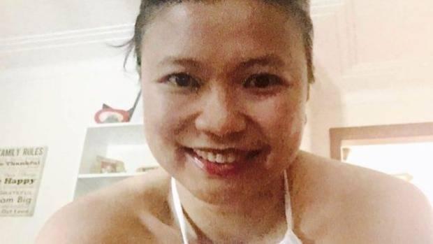 Aged care nurse Jovi Pilapil was a victim of her ex-husband's jealous rage.