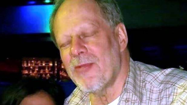 Stephen Paddock, 64, committed mass murder at a country music concert in Las Vegas. But, yet again, there's strong ...