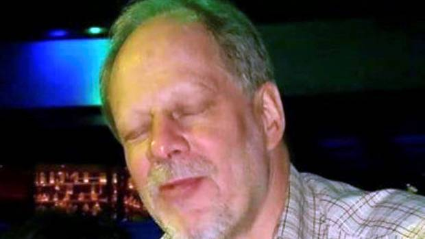 Las Vegas shooter acted strangely before shooting