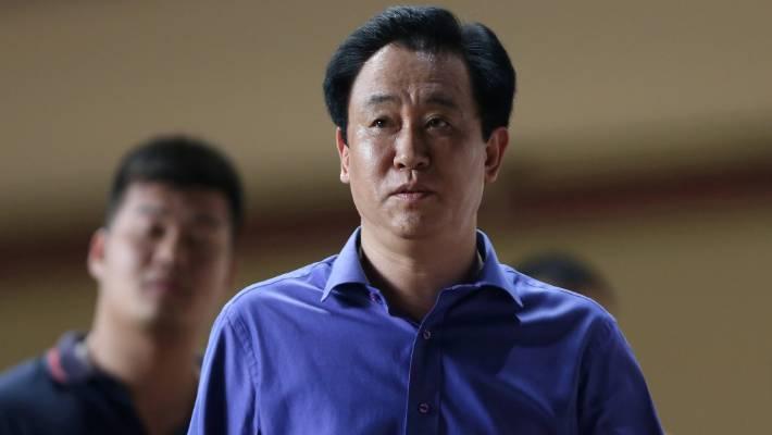 Xu Jiayin, China's richest man, built his fortune even as