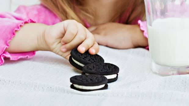 Many parents struggle to talk about weight and healthy eating with their kids but that can do more harm than good in the ...
