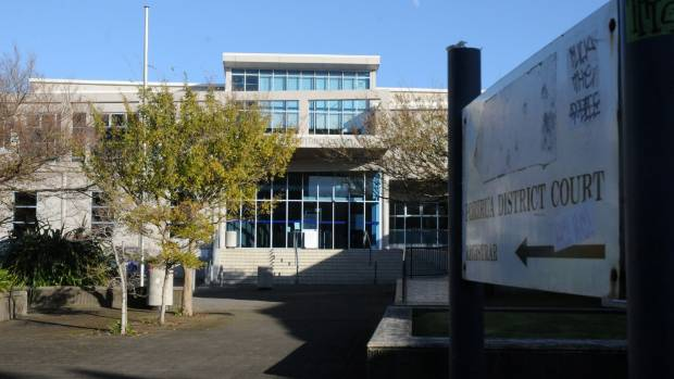 The man appeared in Porirua District Court on Friday, after admitting charges of harming three different women by ...