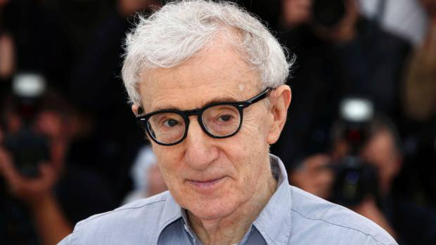 Why shouldn't I want to bring Woody Allen down, asks Dylan Farrow