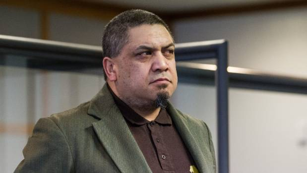 Tansley Ratapu has been banned from owning dogs for five years after pleading guilty to neglect of two dogs