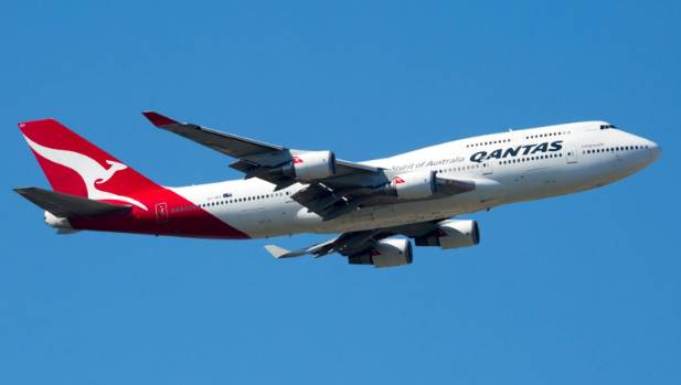 Qantas will use a biofuel blend on its Los Angeles-based planes from 2020.