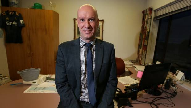 Invercargill Licensing Trust sales and marketing manager Chris Ramsay has been named as the new chief executive.