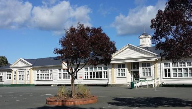 Members of the Te Aro School Board of Trustees are opposing a proposed new bottle store near their school in Wellington, ...