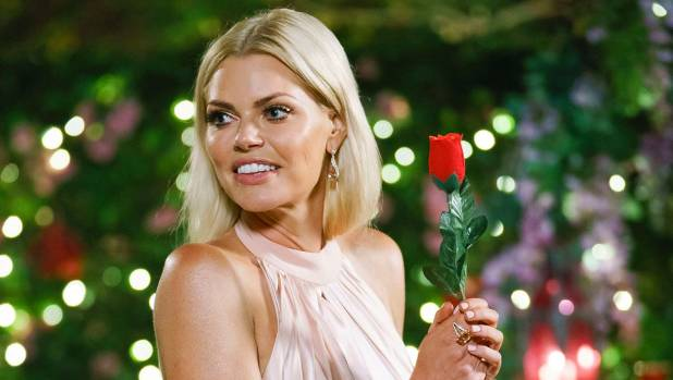 "Sophie Monk said the ""kiss"" was likely cut from the broadcast because it was forced."