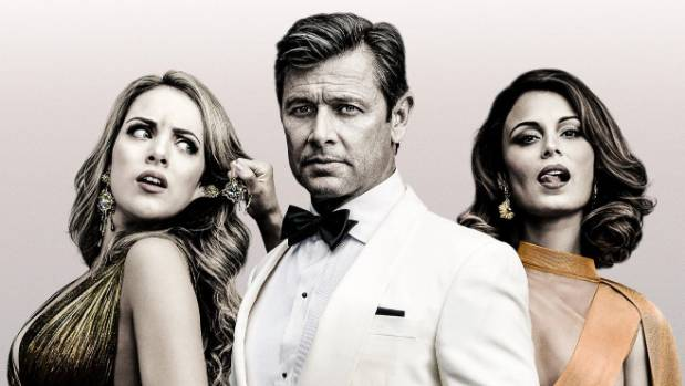 Netflix's Dynasty reboot is attracting less-than-stellar reviews.