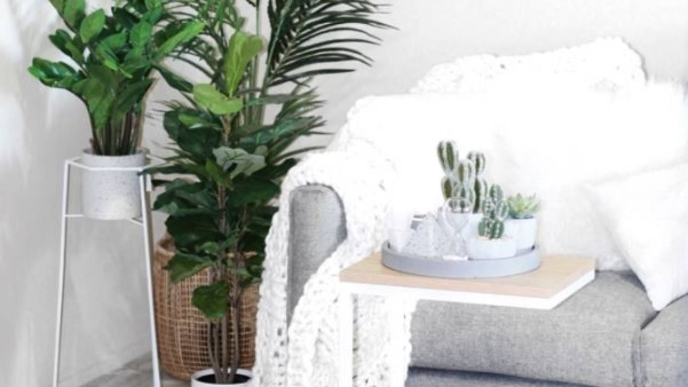 Go Faux With Greenery Stuff Co Nz