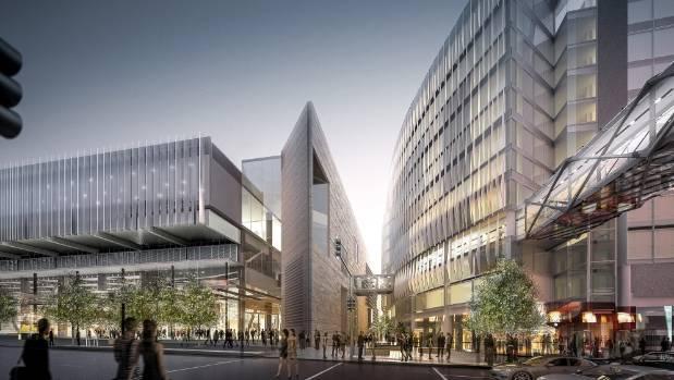 Fletcher Building names new CEO