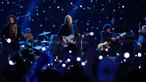 Tom Petty and the Heartbreakers' performance career featured many highlights, including the half-time show at the ...