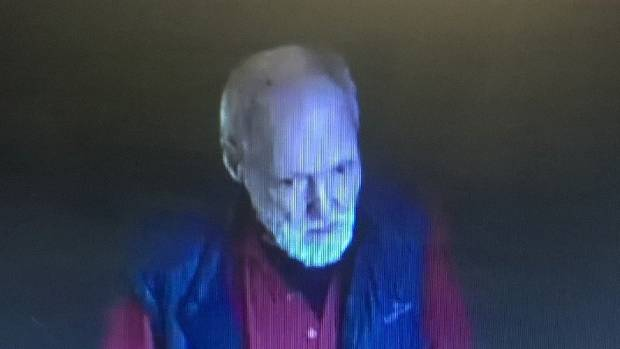 Police have released an updated photo of missing man Gordon McLean.