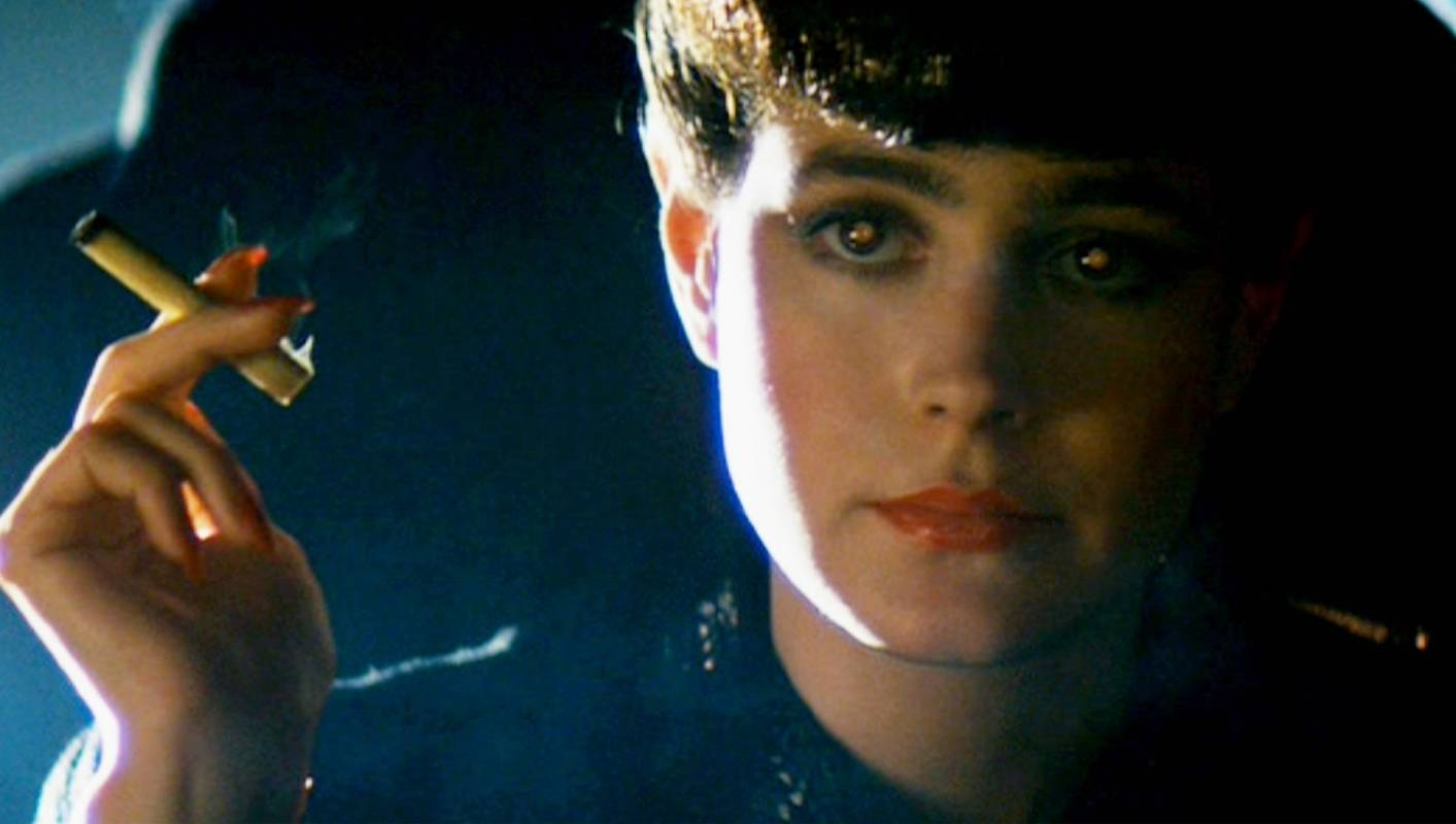 Blade Runner: Whatever happened to the original's star ... - photo#18