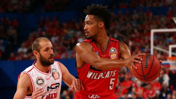 Jean-Pierre Tokoto had 14 points, five rebounds and three assists in the Perth Wildcats victory.