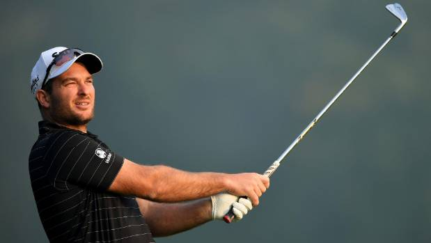 Wallace leads home hope Molinari in Italian Open