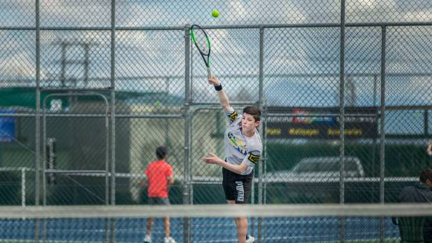 Players from all around the country recently took part in a junior tournament in Richmond, Nelson showing that the sport ...