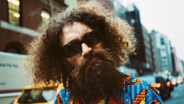 Musician The Gaslamp Killer accused of drugging and raping two women