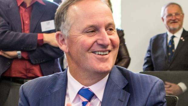 Former NZ PM Sir John Key to become ANZ chair