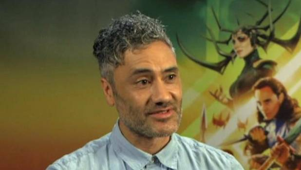 Taika Waititi Says New Zealand Is