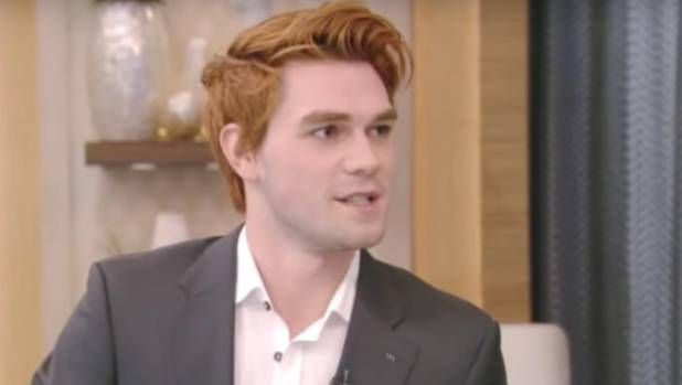 'Riverdale' Star KJ Apa Joins Rom-Com 'The Last Summer'