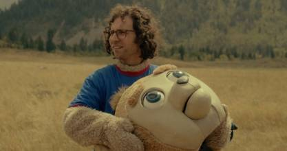 Brigsby Bear's most powerful quality is its enormous pathos