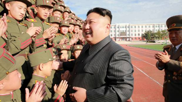 Kim Jong Un's totalitarian state currently has an estimated 130,000 political prisoners in four huge camps.