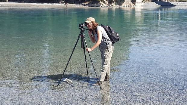 Seven Rivers Walking's Gaylene Barnes she's been blown away by the documentary's reception so far.