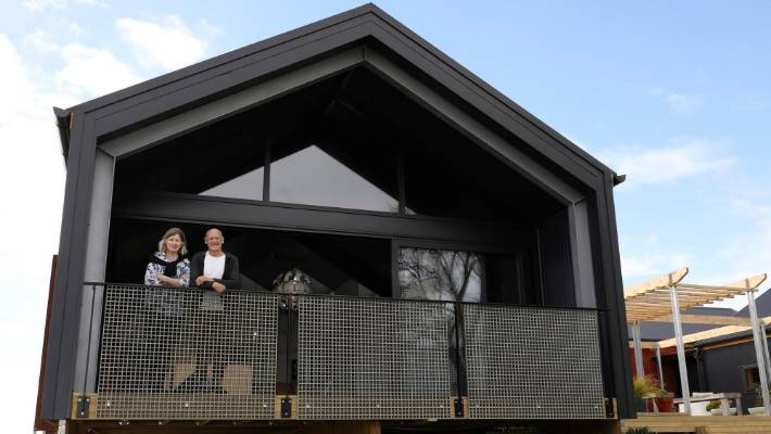 Grand Designs NZ: Modern-day Ark On Stilts Can Be