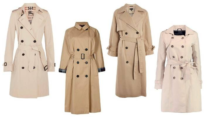 a6cdacd67bfb Burberry The Kensington Long trench coat