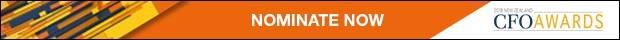 cfo awards nominations