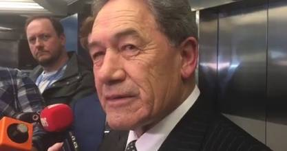 Negotiations around forming a new government are ramping up following secret leaders' talks with Winston Peters.