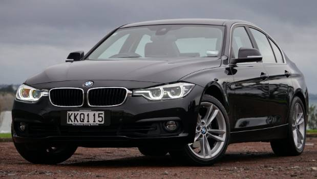 Yes Its The Latest BMW 3 Series It Costs Less Than