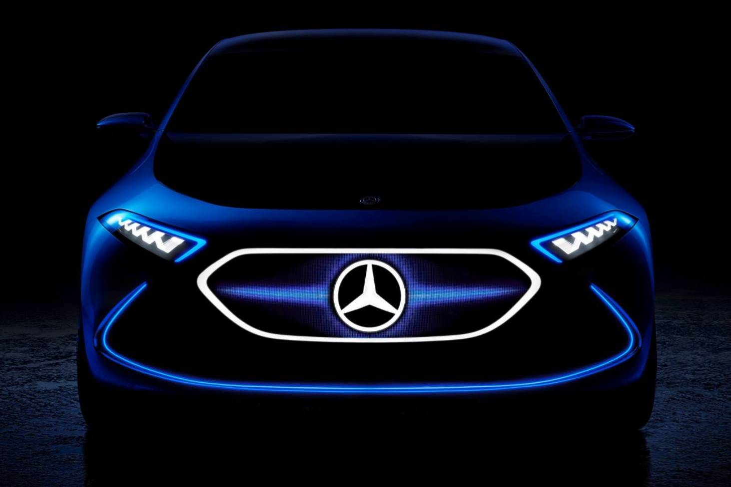 Why Mercedes-Benz is our Top Car Brand for 2017 | Stuff.co.nz