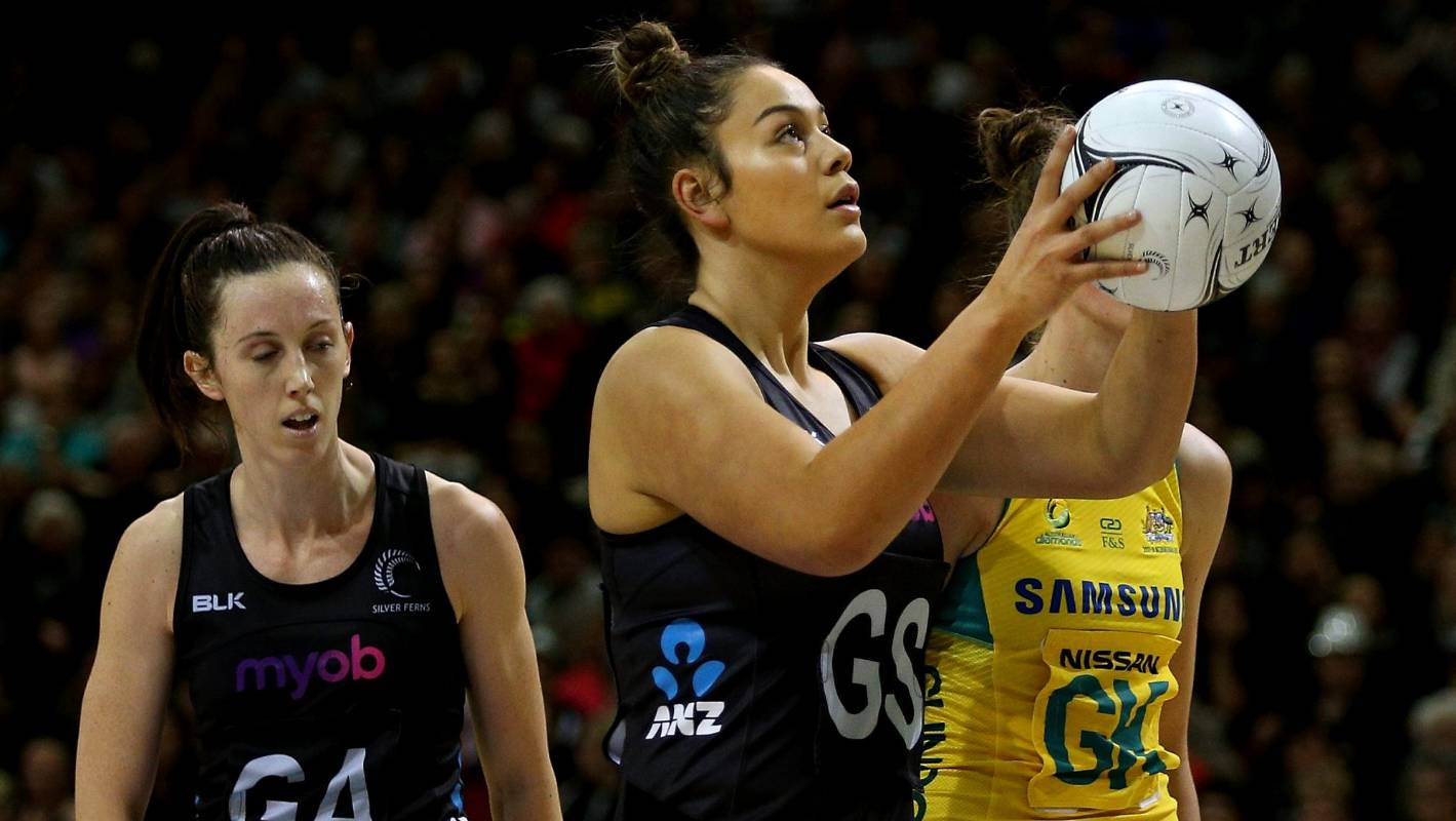 Maia Wilson looking forward to a break after year of