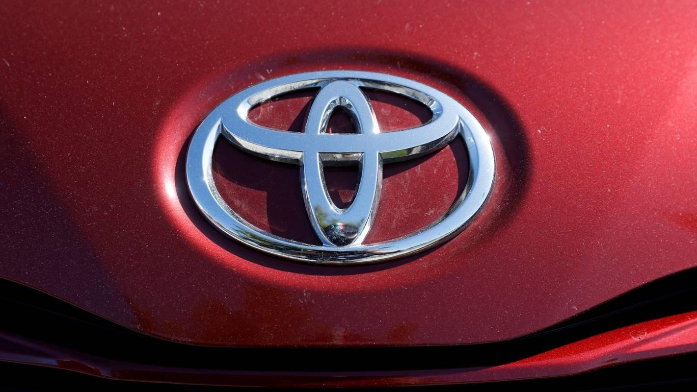 Toyota raising its stake in Subaru