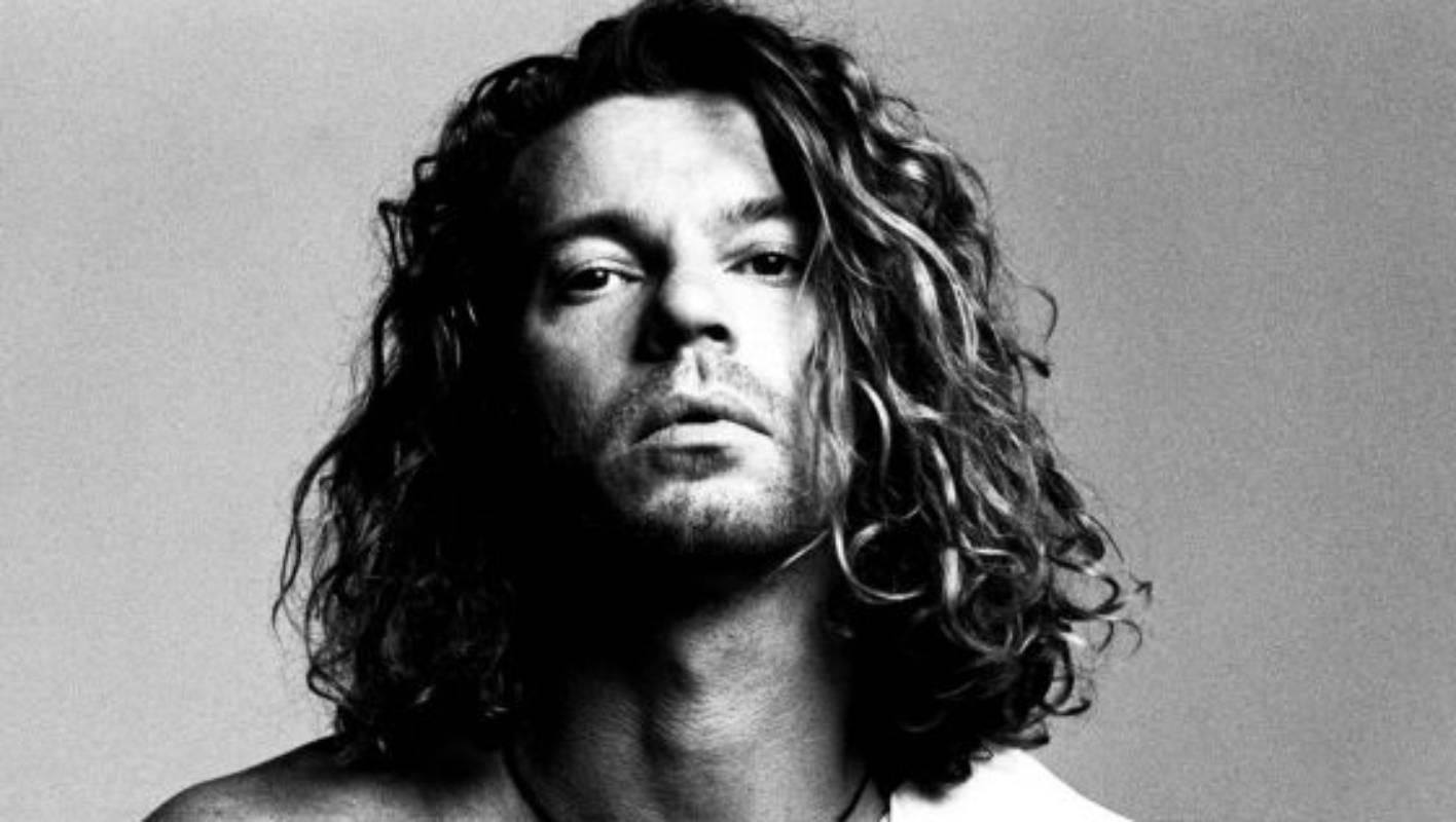 Michael Hutchence died 20 years ago today - but his music ...