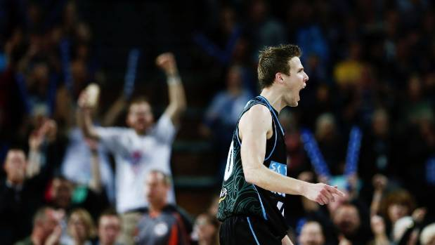 Breakers set for round two against Sydney Kings