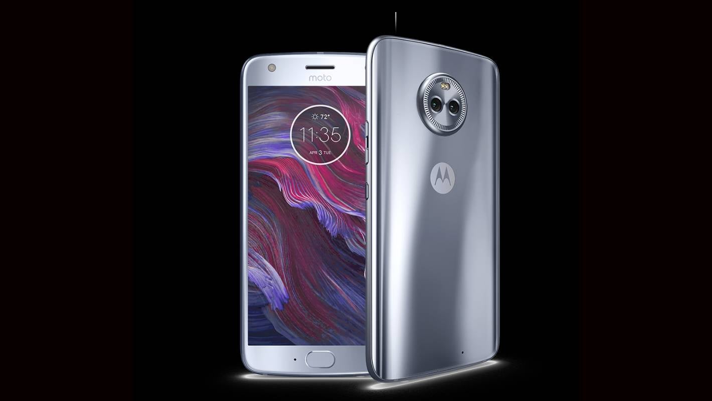Review Moto X4 Smartphone Stuff Co Nz