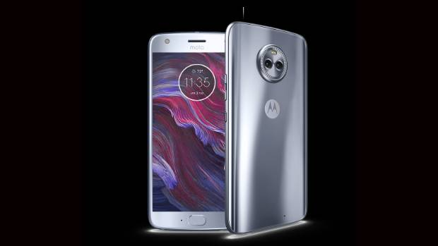 Motorola adds Alexa integration with latest Moto Mod