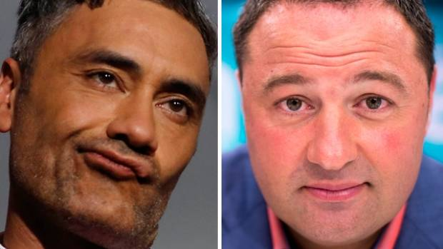 Taika Waititi responds to being labelled 'treasonous' by Duncan Garner